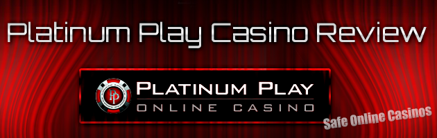 platinum play casino bonus code