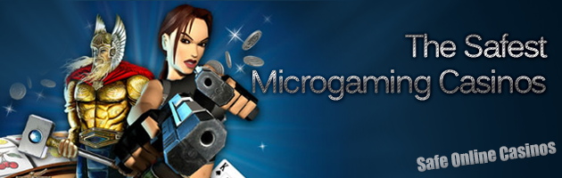 Microgaming casino with stratoshere hotel and casino reviews