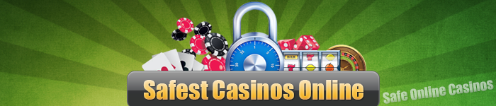 safest online casino casinospiele